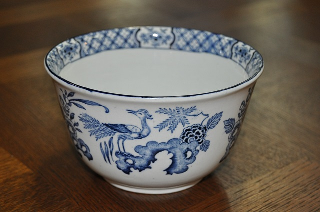 "Item #D44 Wood & Sons ""Yuan"" Bowl c.1900"