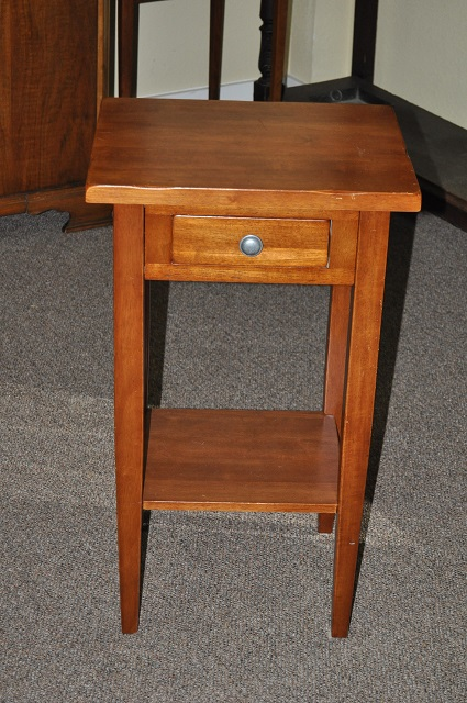 Item #SSR Contemporary Occasional Table