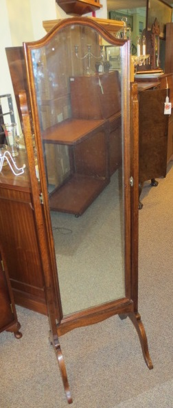 M2275 Cheval Standing Full Length Mirror