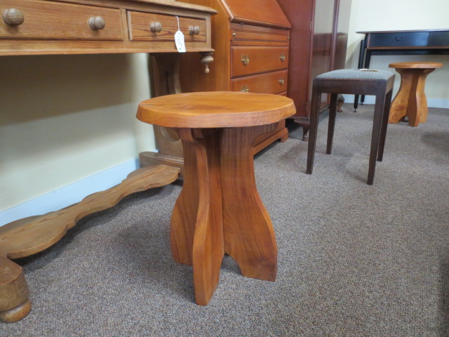f997 Teak Occasional Table